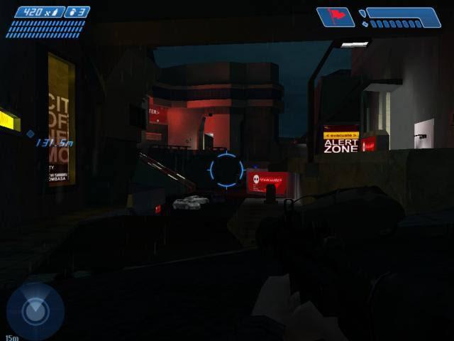 Gridlock render 1